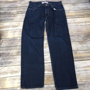 Levi 559 Relaxed Straight Jeans